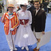 D23 Expo 2011 - Mary Poppins characters