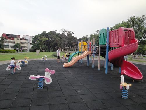 復興親子公園