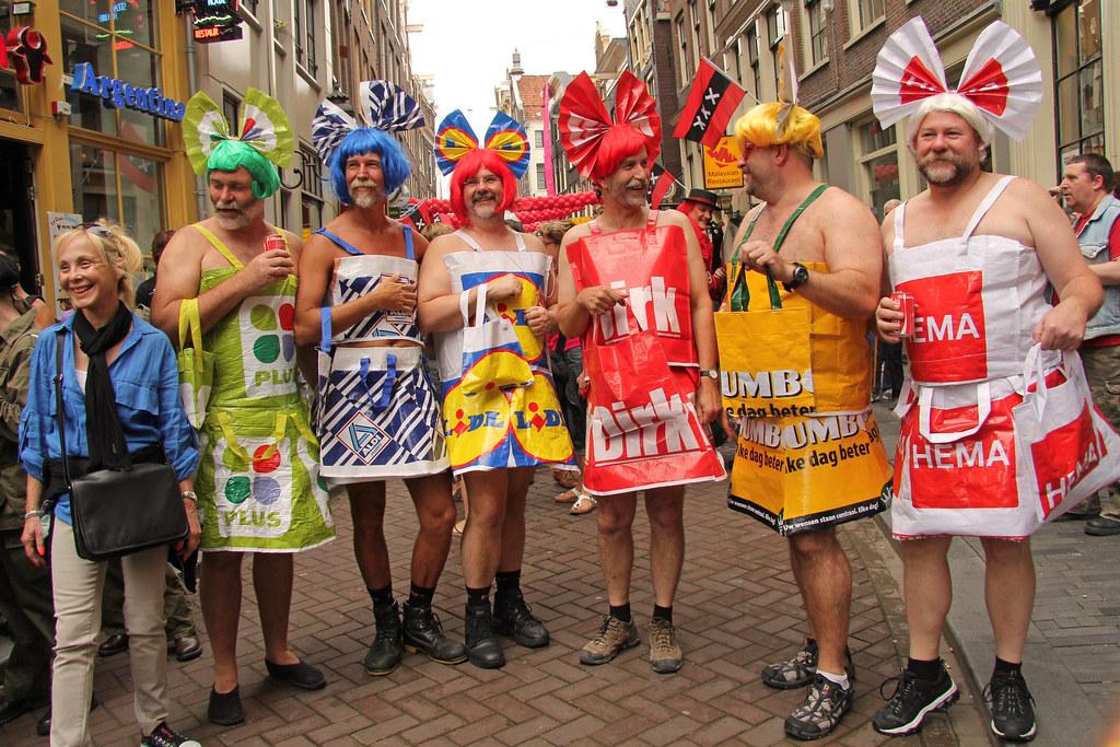 Holland women seeking men