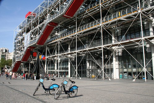 Pompidou‎ Center