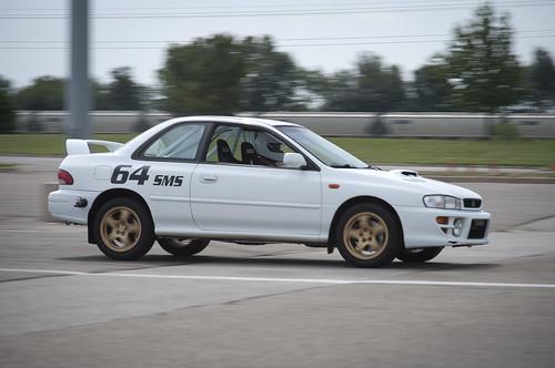 Subaru Challenge 2011 | Flickr - Photo Sharing!
