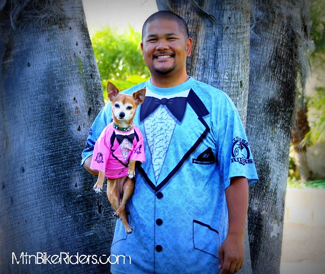 pink tuxedo jersey