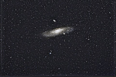 andromeda galaxy ( explore 23 aug 2011 ) (dtsortanidis)