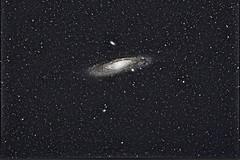 andromeda galaxy ( explore 23 aug 2011 ) (dtsortanidis) Tags: sky 20d canon lens explore andromeda galaxy astrophotography m31 astronomy 18 dimitris 200mm dimitrios astrotrac Astrometrydotnet:status=solved Astrometrydotnet:version=14400 tsortanidis Astrometrydotnet:id=alpha20110834382040
