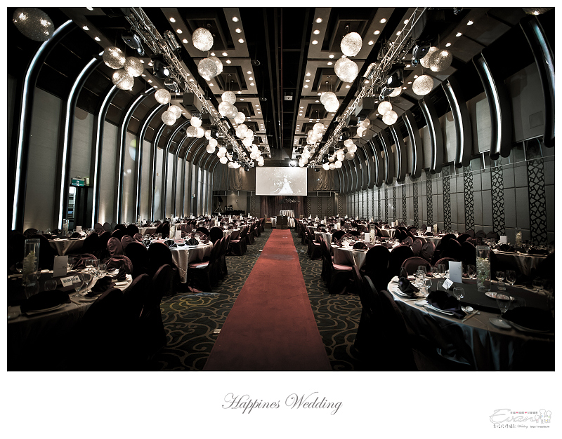 [婚禮攝影]文怡&一智 婚禮喜宴-彭園會館_001