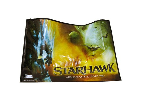 PlayStation @ PAX 2011: Starhawk