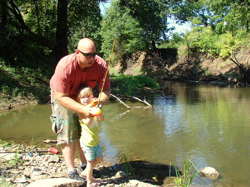 Gone Fishing Pic 1