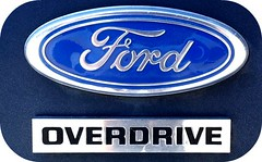 Ford Overdrive