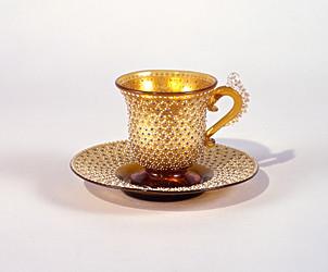 ★ティーカップ&ソーサー ヴェネチア  by Poran111