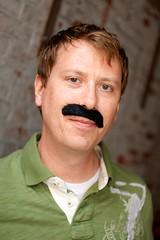 DSC_2793 (Yelp.com) Tags: ohio unitedstates cincinnati yelp mustache arnoldsbar