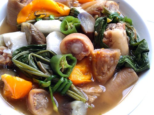 Pig Tail Sinigang
