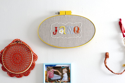 Jane's room