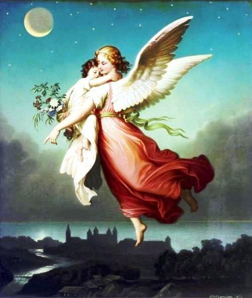 الملاك