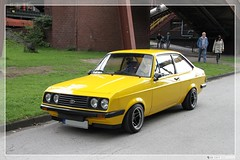 1974 - 1980 Ford Escort '75 RS2000 (01)
