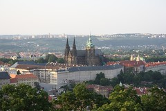 "View from Petrin Park/Petrin Hill, Prague (Prag/Praha) • <a style=""font-size:0.8em;"" href=""http://www.flickr.com/photos/23564737@N07/6083154734/"" target=""_blank"">View on Flickr</a>"