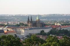 "View from Petrin Park/Petrin Hill, Prague (Prag/Praha) • <a style=""font-size:0.8em;"" href=""http://www.flickr.com/photos/23564737@N07/6083154734/"" target=""_blank"">View on Flickr</a>"