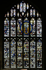 Magnificat Window (1501)