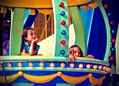 West Edmonton Ferris Wheel by Clover_1