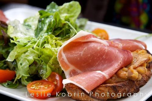 Lunch Avignon, France