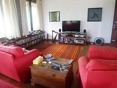 T.V area (Expatkey Properties Sri Lanka) Tags: b95