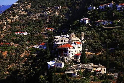 Monasterio Santa Ana