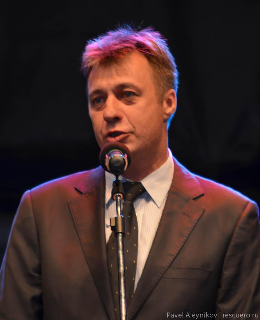 Олег Марштупа