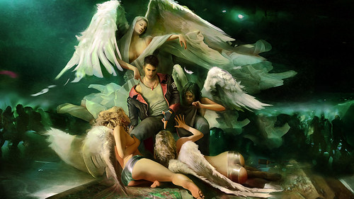 Devil may cry wallpapers hd 1080p devil may cry wallpaper devil may cry wallpaper voltagebd Choice Image