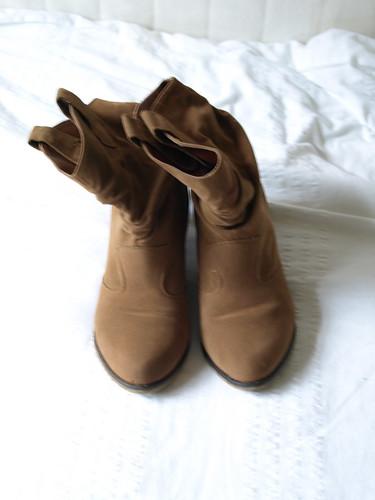 Ross Boots