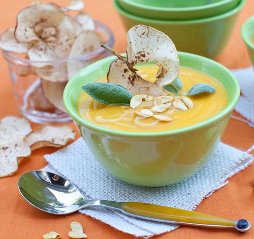 1_Pumpkin_soup
