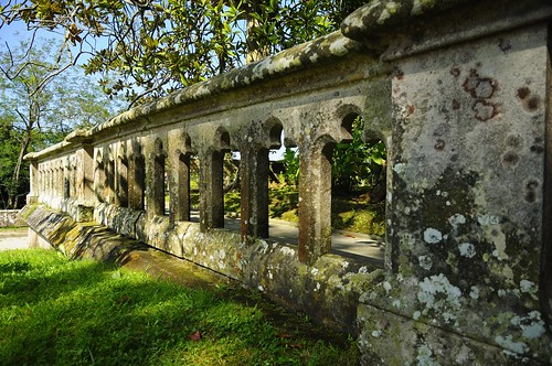 Jardines de Sobrellano - Comillas - Cantabria