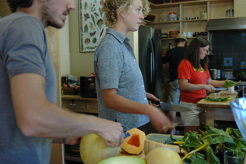 cooking in nevada city