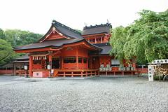 Mt.Fuji Sengentaisya Shrine (peaceful-jp-scenery) Tags: japan shrine  fujisan shizuoka  mtfuji fujinomiya   hongu  sengentaisya dslra900 sal2470z  variosonnart2470mmf28za