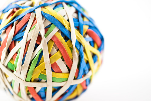 free rubber band ball wallpaper