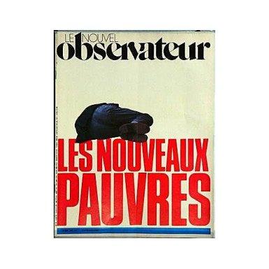11h30 Cover Nouvel Observateur No 1040 12 octubre 1984