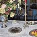 Guarnições de mesa