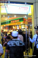 Krispy Kreme Alabang