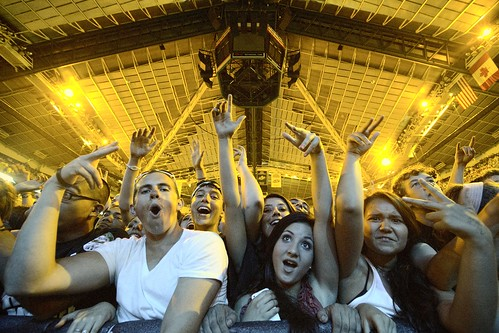 Macklemore & Ryan Lewis fans
