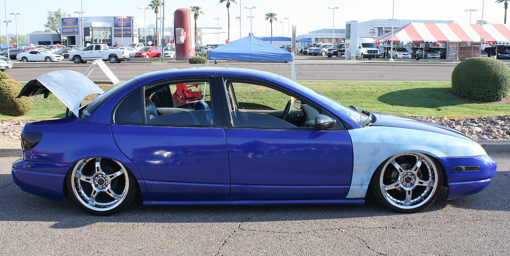 The Worlds Most Recently Posted Photos Of Saturn And Slammed