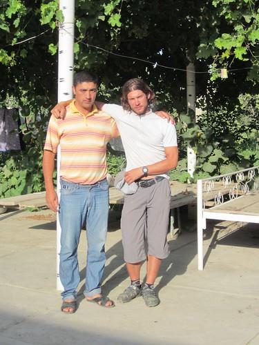 Hamid & Jeremie