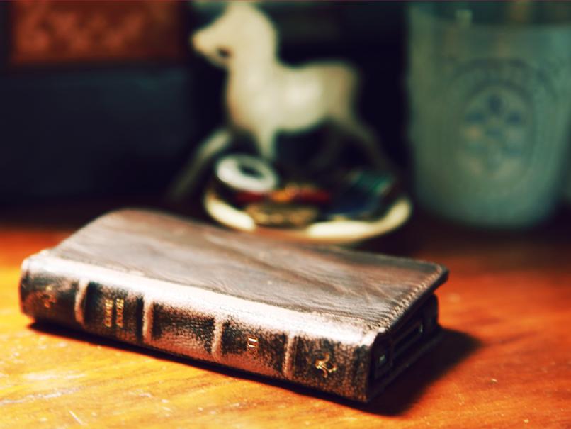 iphone book 1