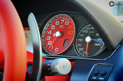 Ferrari 599 GTO Dashboard | 1 of 599 (Tareq Abuhajjaj | Photography & Design) Tags: light red sky bw orange moon white black green cars car sport yellow night race speed dark photography lights 1 design photo big high nice nikon flickr italia nissan power top wheels fast gear ferrari turbo saudi arabia gto dashboard manual carbon fiber rims riyadh  2010 v12 ksa  070 599 tareq     alreem     d700      foilacar tareqdesigncom tareqmoon tareqdesign  abuhajjaj