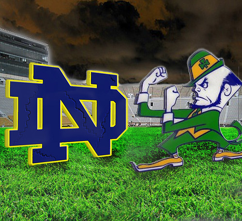Notre Dame Football Wallpaper: A Few Wallpapers - Page 21 - Irish Envy