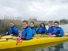 Excursi Kayak - Aiguamolls de l'Empord (skkayak) Tags: kayak costabrava emporda aiguamolls empord parquenatural parcnatural santperepescador caiac aiguamollsempord ecokayak