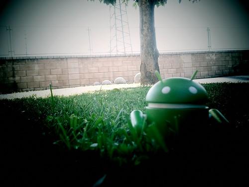 Androidografia Barakaldo 257