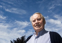 Chuck Feeney - Founder of The Atlantic Philanthropies