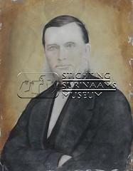 Severinus van Lierop
