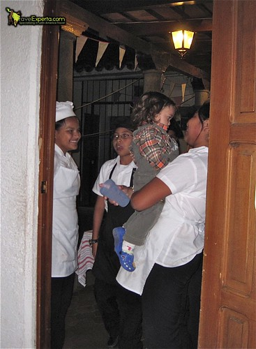 6132040380 839a9f3f21 Kids Restaurant   The Only Kid Run Restaurant in Antigua, Guatemala