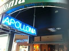 Apollonia (Kitsilano)