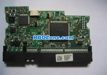 Hitachi PCB 0A29181