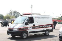 Unidade Especial de Percia da Polcia Civil de So Paulo (Thiago Salzman) Tags: de 7 desfile pa pm pe policia setembro aeronautica 2011 armadas exercito foras